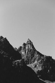 Tatra Mountains [OC] [3648x5472]