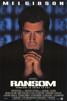 ransom movie 1996 | Ransom Movie Posters From Movie Poster Shop