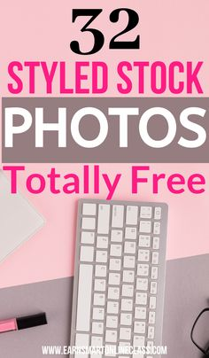 28 Fabulous Places For Free Feminine Styled Stock Photos - Earn Smart Online Class Work From Home Careers, Work From Home Companies, Legitimate Work From Home, Online Work From Home, Work From Home Opportunities, Work From Home Tips, Online Surveys That Pay, Online Income, Earn Money Online
