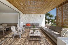 La casa Panda / DA-LAB Arquitectos