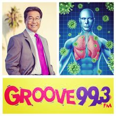 Tune in to The Groove 99.3 from 11-12 today to catch CCS' Jim Yoro discuss #ValleyFever and how it could relate to #WorkersCompensation cases.