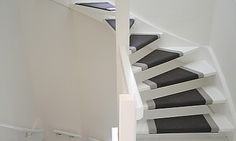 slideshow image Open Trap, Stairs, Image, Home Decor, Lush, Stairway, Decoration Home, Room Decor, Staircases