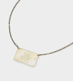 Constellation Necklace | Aside from matching practically every outfit, this necklace ma... | Necklaces