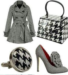 Always have loved this vintage pattern