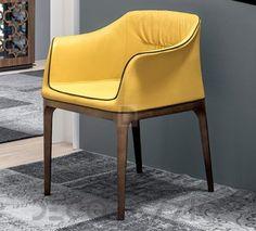 #armchair #furniture #interior #design кресло Tonin Casa Design Couture, 7213