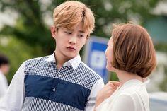 "Will Kim Min Suk Get A Love Line On ""Doctors""? | Soompi Age Of Youth, Best Kdrama, More Lyrics, Kdrama Memes, Kim Min Seok, Park Shin Hye, Japanese Men, Flower Boys, Korean Celebrities"