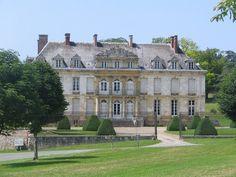 Chateau de Davenescourt - Picardie
