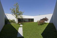 House in Maia 2,© Luis Ferreira Alves