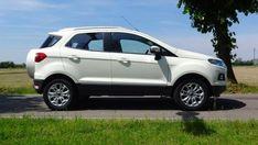 Аренда автомобиля Ford Ecosport