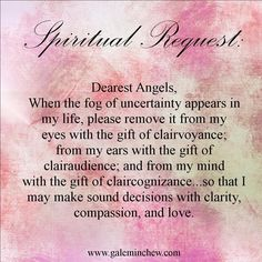 Dear Angels please gift me with your insights!!
