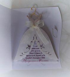 Bridal Wedding Invitation Envelopes Wedding by SarayaWedding