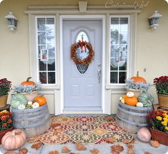 My dream front porch