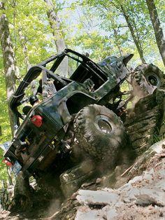 Jeep mud terrain off road offroading wrangler