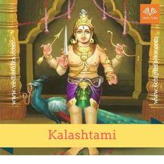 Kalashtami 2020 is dedicated to Kalabhairava, a form of Lord Shiva. It's time to observe Kalashtami Pooja/ Kalashtami Puja to change all your bad times to good.