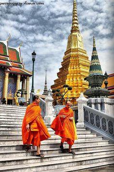 The Grand Palace Bangkok, Thailand Visit Thailand, Thailand Travel, Asia Travel, Laos Travel, Thailand Honeymoon, Travel City, Chiang Mai, Phuket, Krabi