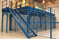 Check out more warehouse racking systems at http://www.store-rite.com/