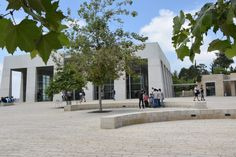 Yad Vashem in Jerusalem, Israel, is the world center for Holocaust research, documentation, education and commemoration. Summer 2015
