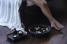 Treat yourself! Best Thai style spa treatments at Anantara Golden Triangle Resort & Spa, Chiang Rai, Thailand.