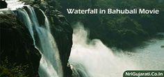 Bahubali Movie Waterfalls Location Name - Which Waterfall Scene in Baahubali Film http://www.nrigujarati.co.in/Topic/3276/1/bahubali-movie-waterfalls-location-name-which-waterfall-scene-in-baahubali-film.html