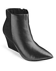 #SoleDiva Ankle #Boots #OxendalesAW15 #AW15 #ootd #shoes