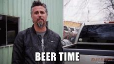 What time is it? #FastNLoud #BeerTime