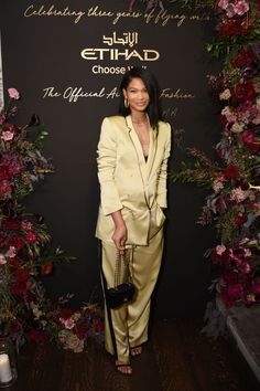 Chanel Iman, Cocktails, Formal, Coat, Party, Jackets, Street, Fashion, Cocktail Parties