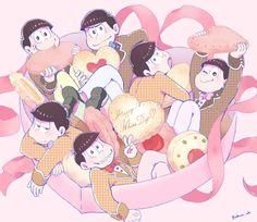 おそ松さん | Tumblr
