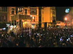 La Semana Santa en Andalucía. Programa Especial La Madrugá en Andalucía. Canal Sur #ELE #EFE #Turismo