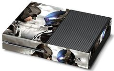 Controller Gear Batman Arkham Knight – Face Off Console Skin for Xbox One  http://gamegearbuzz.com/controller-gear-batman-arkham-knight-face-off-console-skin-for-xbox-one/