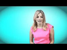 Root Chakra video - Grounded, Stable + Strong  via @BigHappyTweets @GaiamTV + @AshleyTurner1