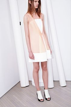 3.1 Phillip Lim Resort 2014 Collection Slideshow on Style.com