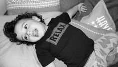 ★ T-shirt  ★ RELAX  #tshirt#kids#kidsfashion#