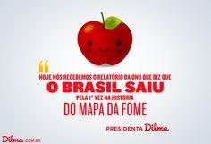 Blog do Osias Lima: Dito por Dilma Rousseff