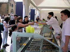 """I gelati d'Italia 2013″ fair | GelatoMyWay.com"