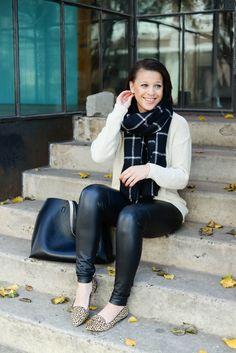 Leopard & Plaid - Fashionably Lo