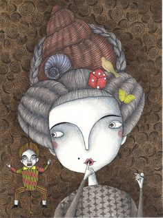El mundo de Judith Clay « Cultura Colectiva