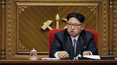 Kim Jong-Un takes a #nophotoshop headshot