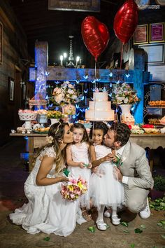 Casamento real e econômico   Marina e Gustavo