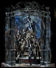 Windows | 5th at 58th - The Bergdorf Goodman Blog
