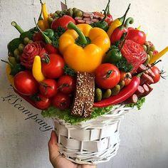 Письмо «Мы нашли новые пины для вашей доски «фруктово-овощные букеты».» — Pinterest — Яндекс.Почта