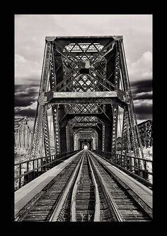 Memphis/Arkansas bridge...a favorite memory