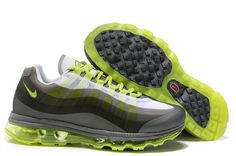 best cheap 7aedc abdc7 Buy Norway 2014 New Nike Air Max 95 360 Womens Shoes Grey Green from  Reliable Norway 2014 New Nike Air Max 95 360 Womens Shoes Grey Green  suppliers.