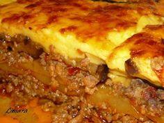 Limara péksége: Muszaka