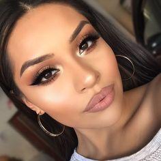 baby with long eyelashes Glamorous Makeup, Gorgeous Makeup, Pretty Makeup, Love Makeup, Makeup Inspo, Makeup Inspiration, Makeup Goals, Makeup Tips, Perfect Makeup
