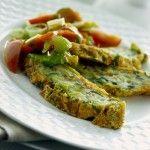Ricetta Polpettone di zucchine | Donna Moderna
