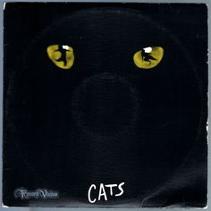 """#Cats, a musical composed by #AndrewLloydWebber, is based on """"Old Possum's Book of Practical #Cats"""" by #TSEliot. The musical tells the story of a tribe of cats called the Jellicles and the night they make what is known as """"the Jellicle choice"""" and decide which cat will ascend to the Heaviside Layer and come back to a new life. #Cats introduced the song standard #Memory. The #Broadway production ran for 18 years. Actress #BettyBuckley became particularly associated with the musical. #Vinyl…"""