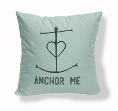 $15 pillow cover AND Free Shipping this week!  Use code FREESHIP
