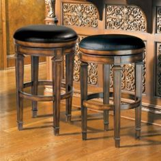 Dillon Backless Bar Stool   frontgate