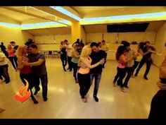 Propuesta Indecente - Bachata Choreography - YouTube