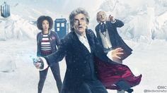 New photo added to Doctor Who December 06 2017 at 02:45AM